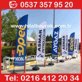 Ümraniye Plaj Bayrağı Plaj Bayrağı Yelken Bayrak Olta Bayrak Dubalı Bayrak Reklam Bayrakları 7 24 hizmet Ümraniye