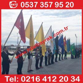 17'Li - 27'Li Eski Türk Devletleri Okul Bayrak  İmalatı, Okul Flaması Bayrak Kadıköy İstanbul, flama bayrak, flama bayrak,  flama bayrak satışı, Gönder Bayrak İmalatı, flama bayrak Ümraniye