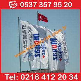 benzinlik tipi  bayrak üretimi, benzinlik tipi  gönder bayrak, benzinlik tipi firma bayrak üretimi, şirket gönder bayrak flag şirket gönder bayrak imalatı, ümraniye